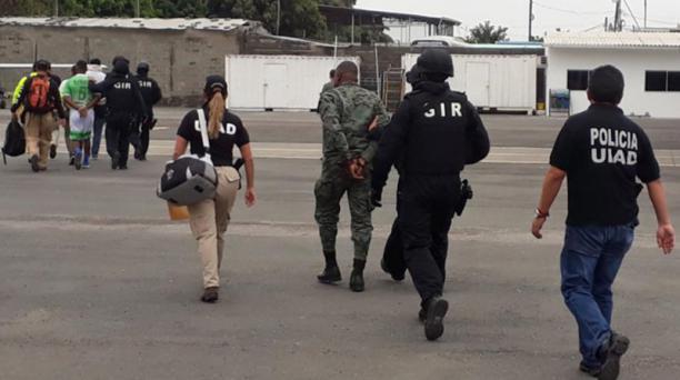 El miércoles pasado militares, al parecer relacionados con 'Guacho', fueron detenidos. Foto: Archivo / El Comercio