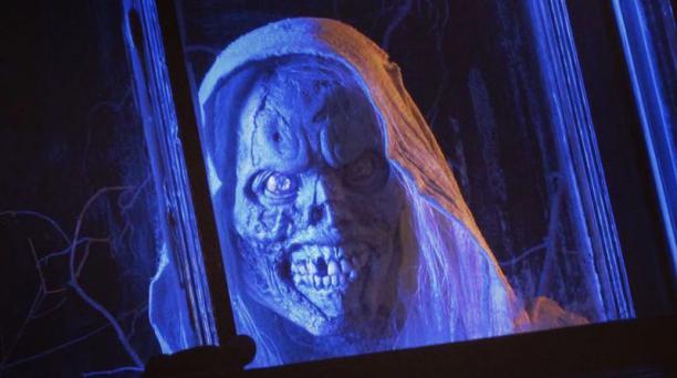 'Creepshow'La serie se estrenará en plataforma de streaming Shudder, especializada en títulos de terror.Foto: IMDb.com