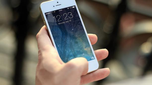 Imagen referencial. Los usuarios podrán abrir una cuenta básica de la billetera Bimo que funcionará desde sus celulares. Foto: Pixabay