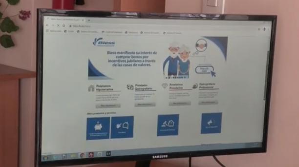 Se entrega proyecto de ley de protección de datos en Ecuador tras filtración masiva. Captura video