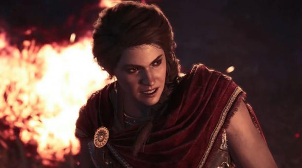 Assassin's Creed: Odyssey | Esta es la apuesta más enfocada en la temática RPG de la saga. El jugador tiene opciones múltiples antes de batallar y hay varios finales, según las acciones del jugador. El personaje principal es un mercenario griego que deber