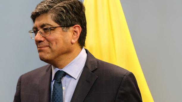 Sobre la diplomacia ecuatoriana en las diferentes localidades chinas como Beijing y, en los consulados en Shanghái y Cantón, Valencia dijo que mantienen un contacto directo y constante.