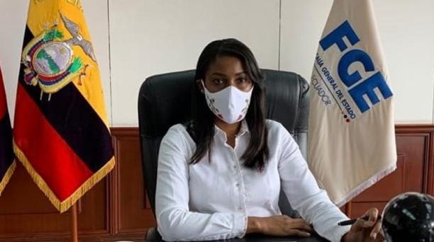 """la fiscal Diana Salazar anunció que la Fuerza de Tarea tendrá como objetivo unificar procesos de investigación y """"no dejar en la impunidad"""" ninguna causa."""