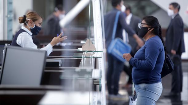 El Ministerio de Trabajo señaló que la atención a la ciudadanía se hará en el horario señalado antes de la declaratoria de emergencia de salud por el covid-19