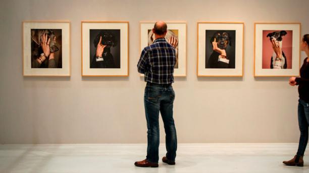 Las galerías de arte tienen que reinventarse por la pandemia del covid-19