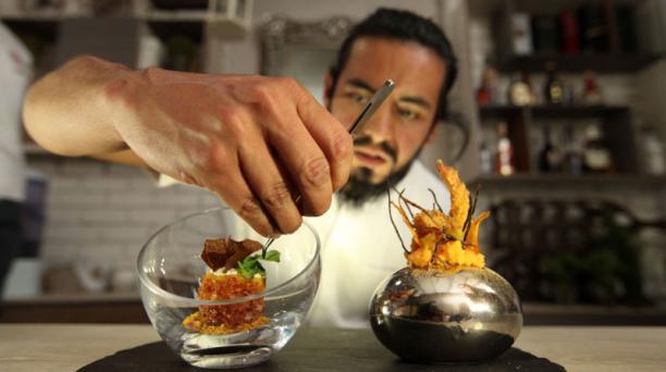 El restaurante Nuema obtuvo por primera vez un puesto en el listado de los 50 mejores restaurantes de Latinpamérica elaborado por The World's 50 best. Foto: Archivo/ EL COMERCIO.