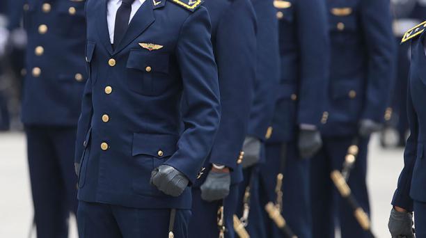 La FAE habilitó el proceso de reclutamiento de profesionales. Foto: Archivo/ EL COMERCIO
