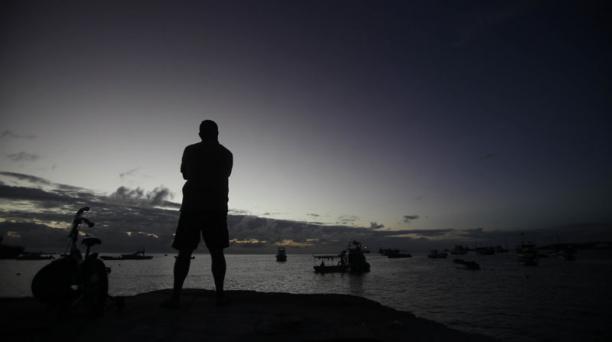 Turismo en San Cristobal, Galápagos Foto: Vicente Costales/ El Comercio 22/05/2014