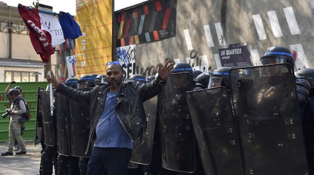 En varios países del mundo se vive una marcha que une a los trabajadores, en Kuala Lumpur (Malaysia), Paris (Francia), Seul (Corea del Sur), Estanbul (Turquia), Beirut (Líbano), La Habana (Cuba), entre otros. Foto: AFP