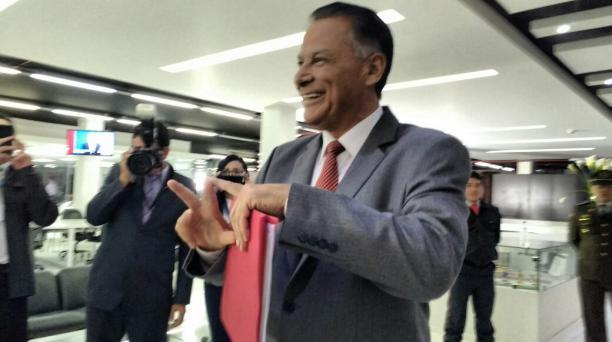 Patricio Zuquilanda 4