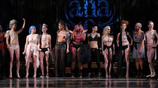 Moda inclusiva en Nueva York