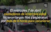 EL COMERCIO te explica la salida del quinto Ministro de Salud en el Gobierno de Moreno